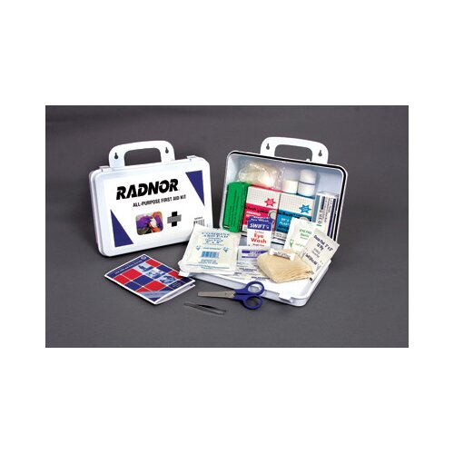 Swift First Aid Waterproof First Aid Kit With First Aid Logo For Resale Account Only