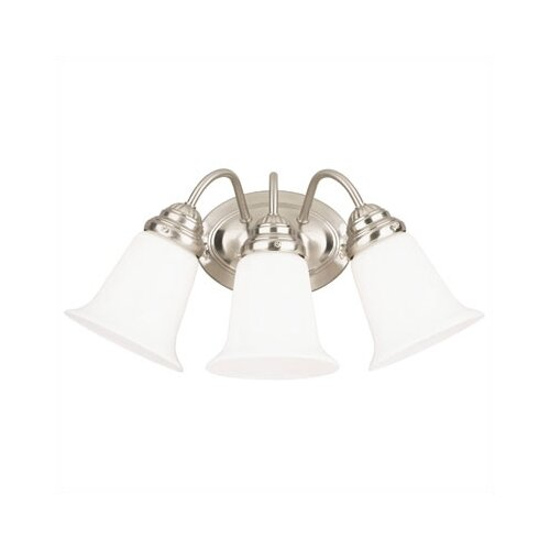 Westinghouse Lighting Bathroom 3 Light Vanity Light
