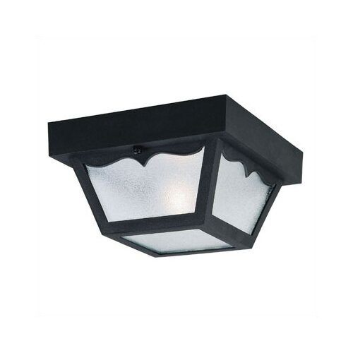 Westinghouse Lighting Exterior Hi-Impact Flush Mount