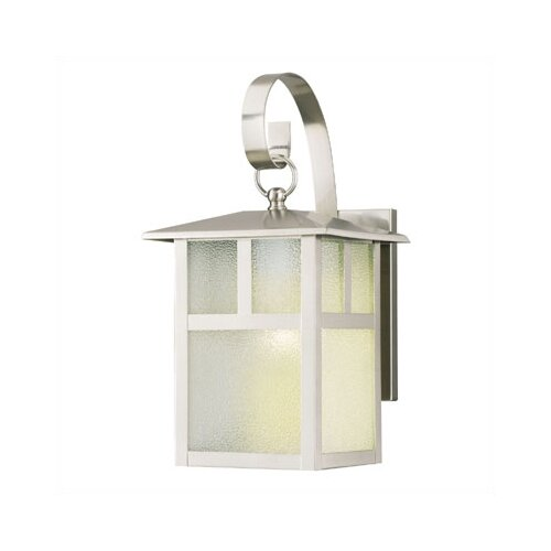 Westinghouse Lighting 1 Light Wall Lantern