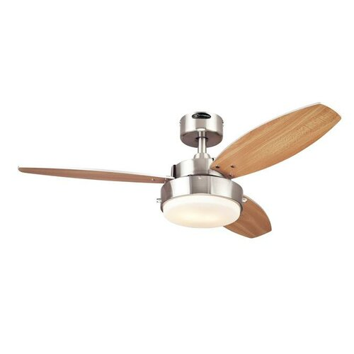 "42"" Alloy 3 Blade Ceiling Fan"