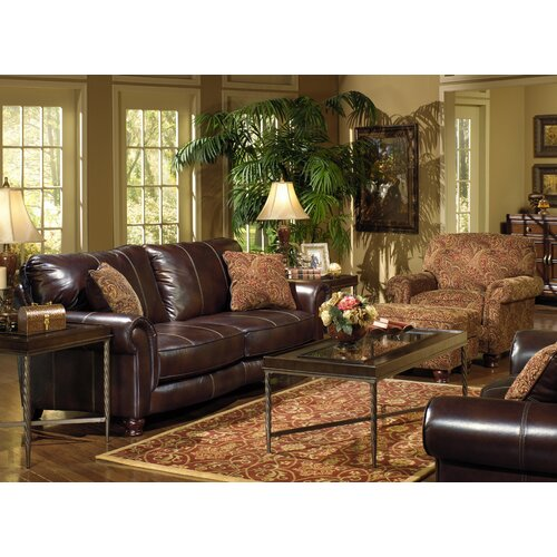 Jackson Furniture Oxford Sofa