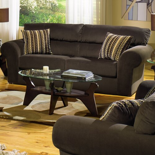 Jackson Furniture Mesa Sofa