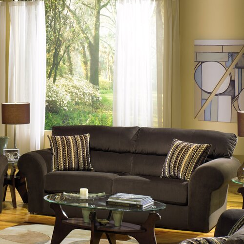 Jackson Furniture Mesa Loveseat