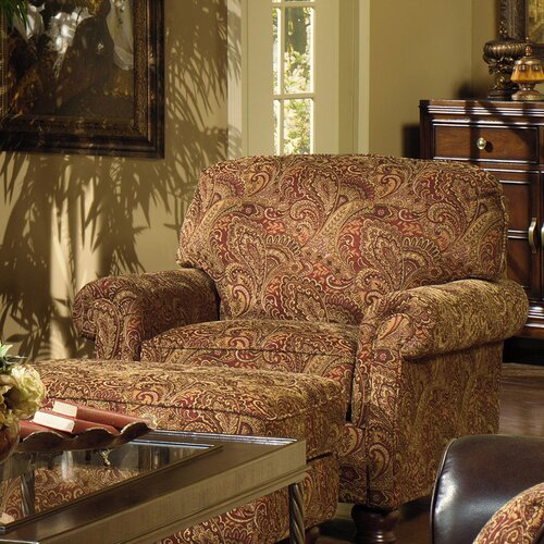 Jackson Furniture Oxford Armchair