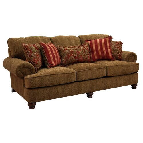 Jackson Furniture Belmont Sofa