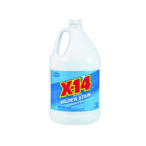 WD-40 X-14 Mildew Stain Remover Bottle