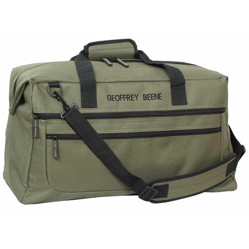 Geoffrey Beene Weekender Duffle Bag