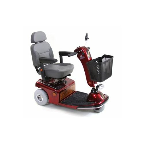 Shoprider Sunrunner 3 Wheel Scooter