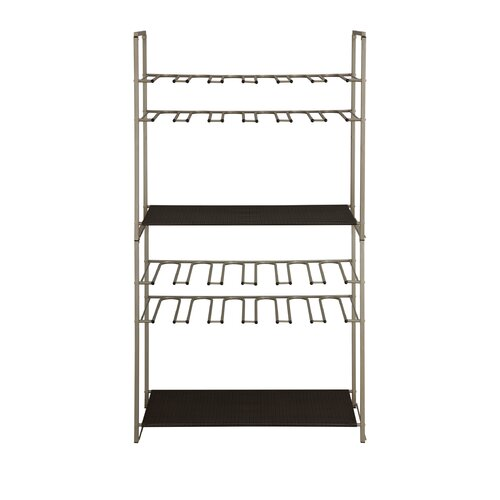 OIA Stackable Boot Rack