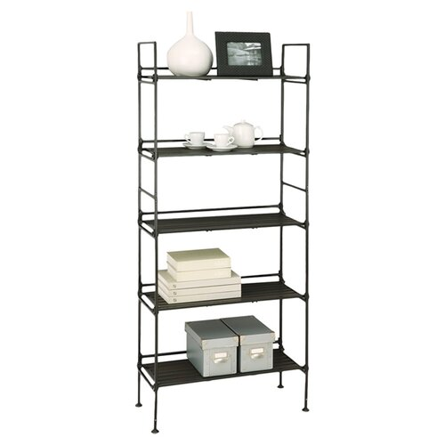 OIA 5 Tier Shelf