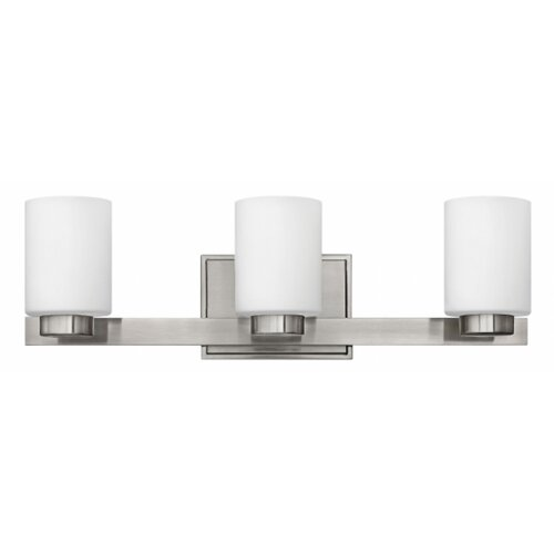 Hinkley Lighting Miley 3 Light Bath Vanity Light
