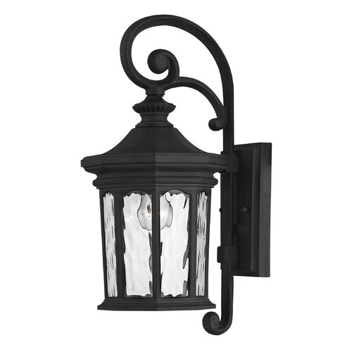 Hinkley Lighting Raley Wall Lantern