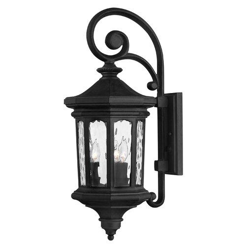 Hinkley Lighting Raley Wall Lantern
