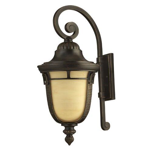 Hinkley Lighting Key West Wall Lantern