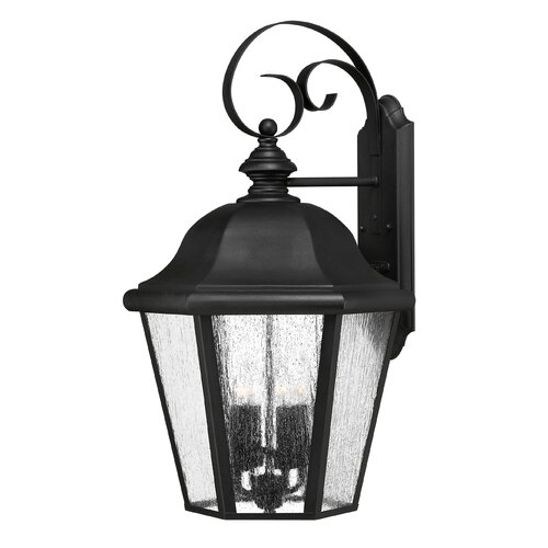 Hinkley Lighting Edgewater Wall Lantern