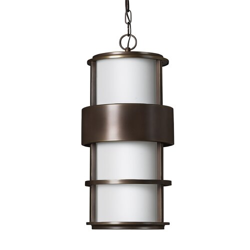 Hinkley Lighting Saturn 1 Light Pendant