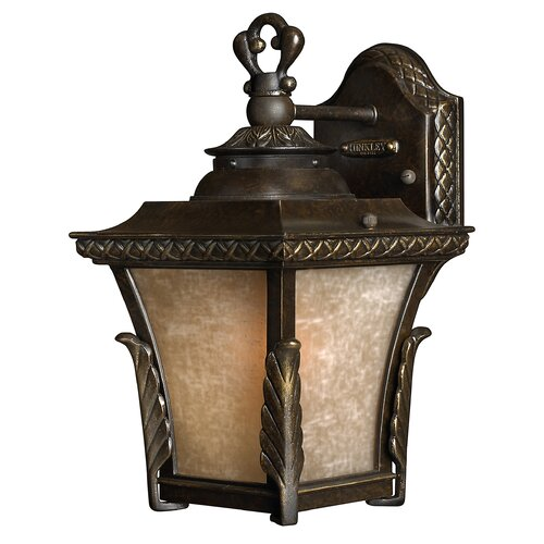 Hinkley Lighting Brynmar Wall Lantern