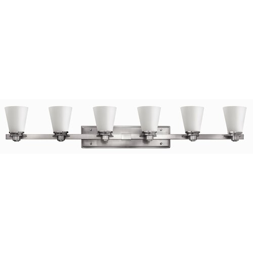 Hinkley Lighting Avon 6 Light Vanity Light