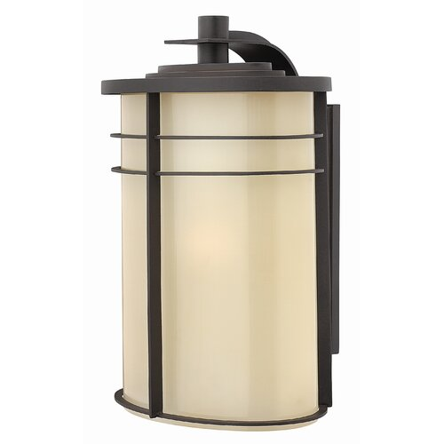 Hinkley Lighting Ledgewood X-Large Outdoor Wall Lantern