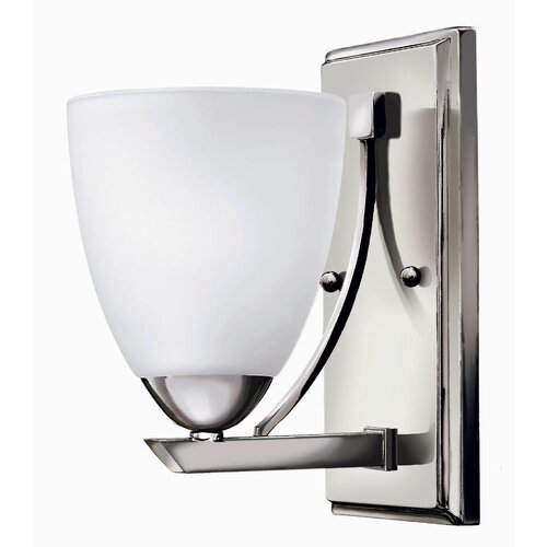 Hinkley Lighting Pinnacle 1 Light Wall Sconce