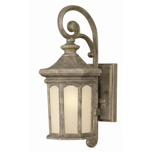 Hinkley Lighting Rowe Park Wall Lantern