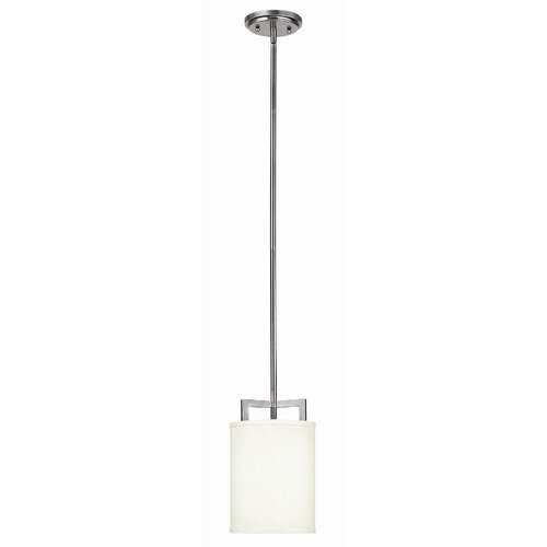 Hinkley Lighting Hampton 1 Light Mini Pendant