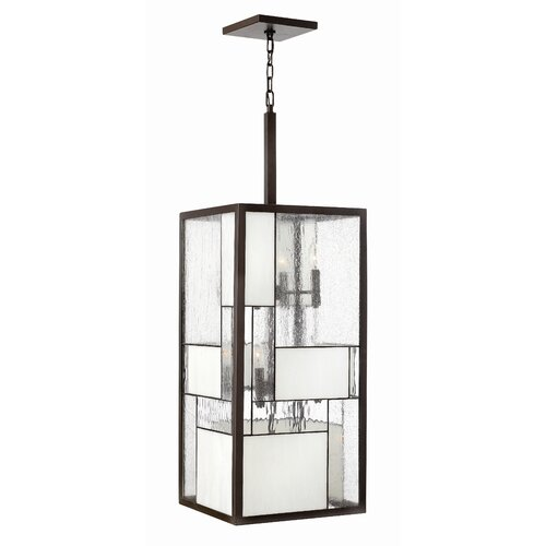 Hinkley Lighting Mondrian 12 Light Foyer Pendant