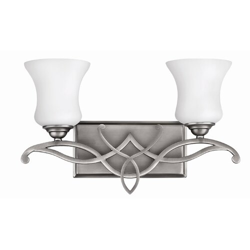 Hinkley Lighting Brooke 2 Light Vanity Light