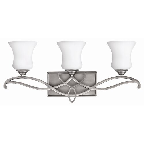 Hinkley Lighting Brooke 3 Light  Vanity Light