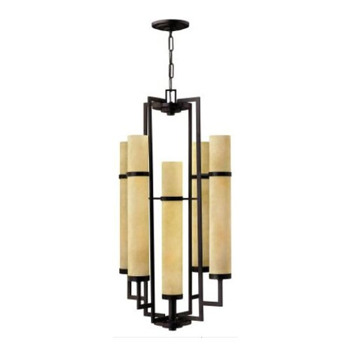 Hinkley Lighting Cordillera 10 Light Foyer Pendant