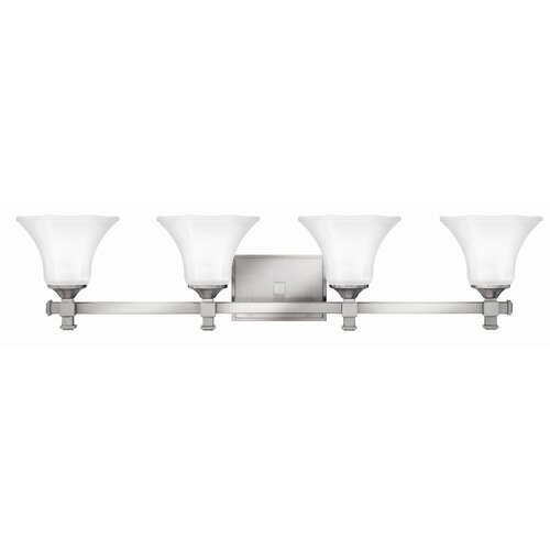 Hinkley Lighting Abbie 4 Light Vanity Light