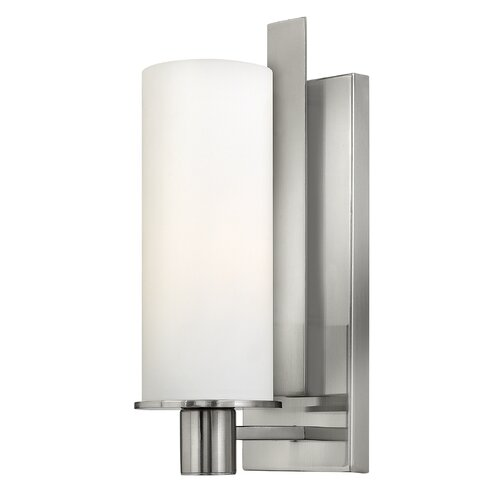 Hinkley Lighting Piper 1 Light Wall Sconce