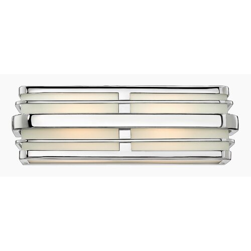 Hinkley Lighting Winton 2 Light Bath Vanity Light