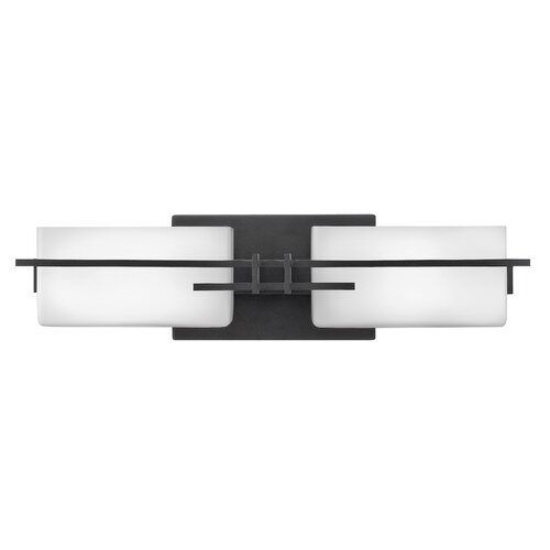 Hinkley Lighting Mason 2 Light Bath Vanity Light