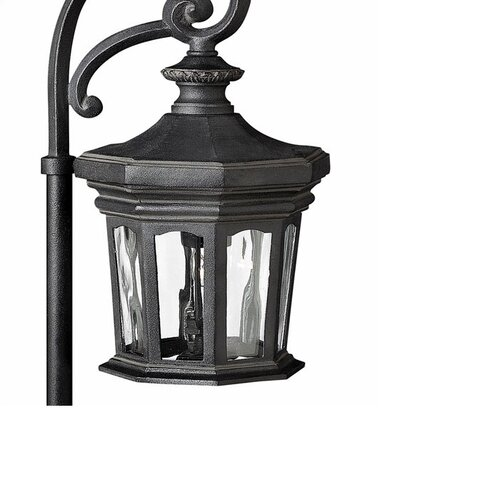 Hinkley Lighting Raley Path Post Lantern
