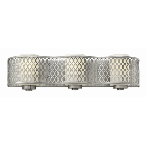 Hinkley Lighting Jules 3 Light Bath Vanity Light