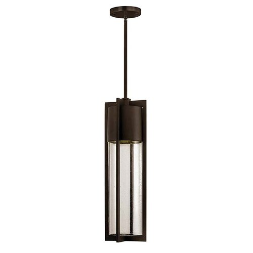Hinkley Lighting Shelter 1 Light Outdoor Hanging Lantern