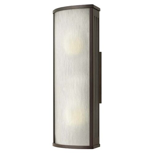 Hinkley Lighting District 1 Light Outdoor Wall Lighting
