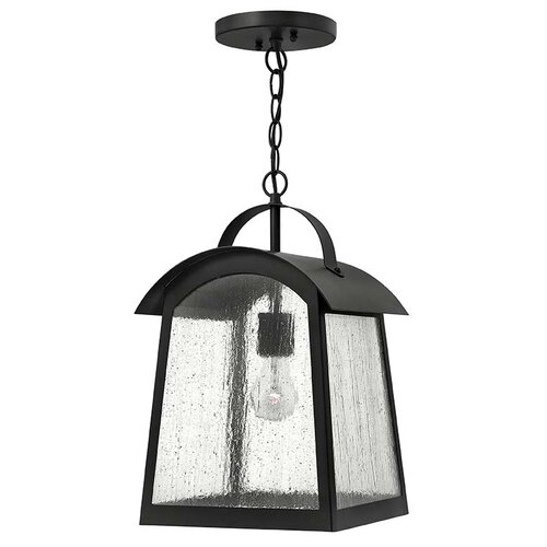 Hinkley Lighting Putney Bridge 1 Light Outdoor Hanging Lantern
