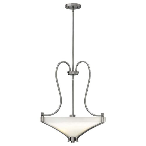 Channing Inverted Foyer Pendant