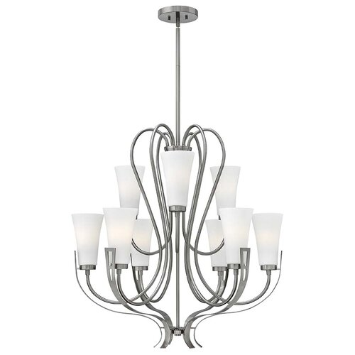 Channing 9 Light Chandelier
