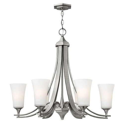 Brantley 6 Light Chandelier