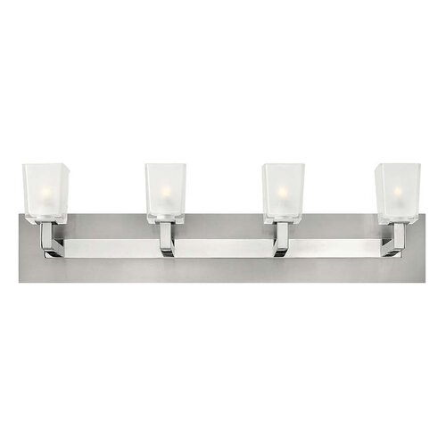 Hinkley Lighting Zina 4 Light Bath Vanity Light