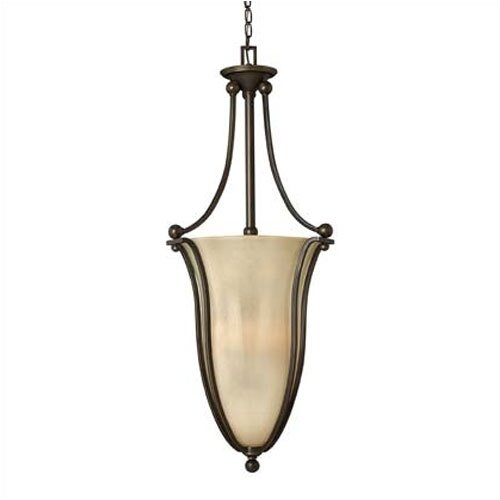 Hinkley Lighting Bolla 6 Light Foyer Pendant