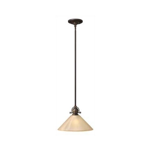 Hinkley Lighting Mayflower 1 Light Mini Pendant