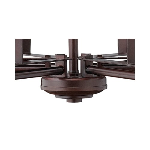 Hinkley Lighting Stowe 9 Light Chandelier