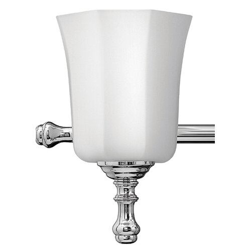 Hinkley Lighting Shelly 3 Light Vanity Light