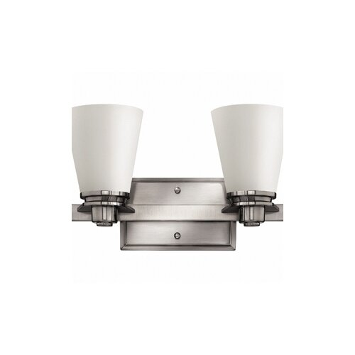 Hinkley Lighting Avon 2 Light Vanity Wall Sconce