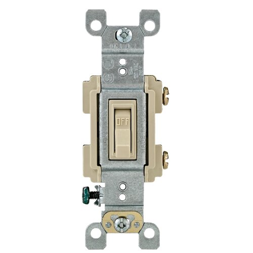 leviton switch wiring diagram with Electrical Toggle Switch Th on Single Pole Light Switch Wiring Diagram in addition Switch wiring likewise Light Switch Outlet Wiring besides How To Wire A 240v Double Pole Switch likewise Showthread.
